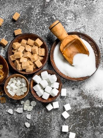 Alimentos con demasiado azúcar que debes evitar