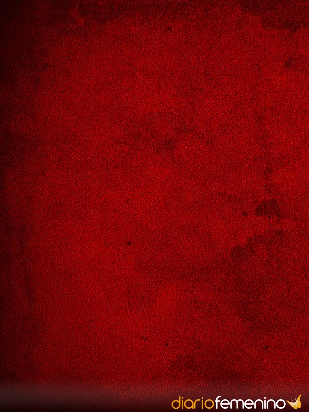 Color Rojo Según La Psicología Significado Simbolismo Y Curiosidades