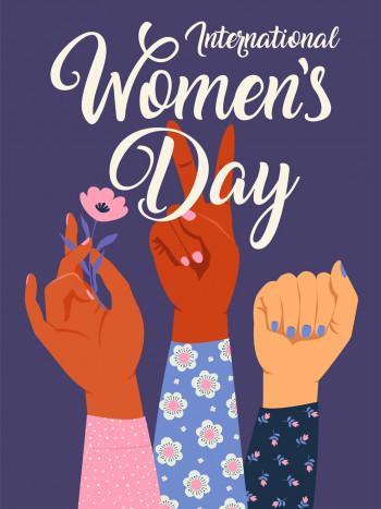 Día de la Mujer 2021: tarjetas de felicitación para enviar
