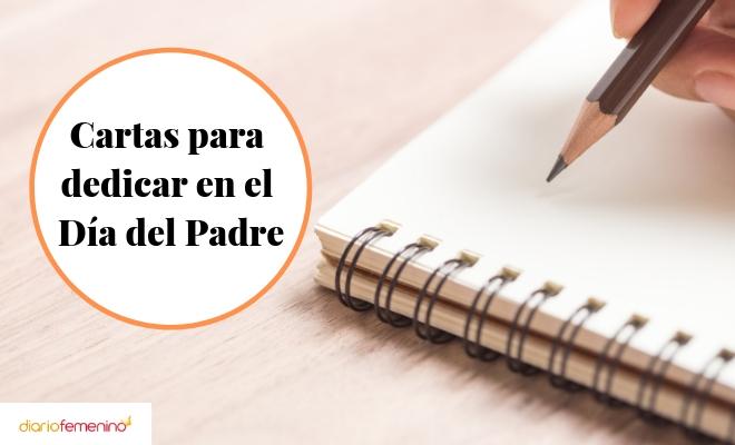 Carta De Amor Para Papá El Mejor Regalo Para El Día Del Padre