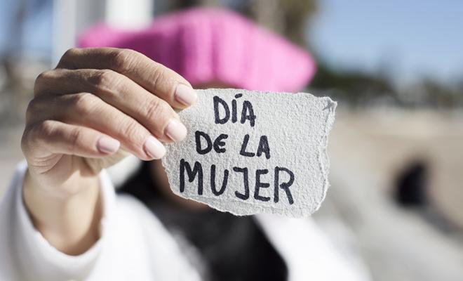 Frases De Felicitación Para El Día De La Mujer Trabajadora