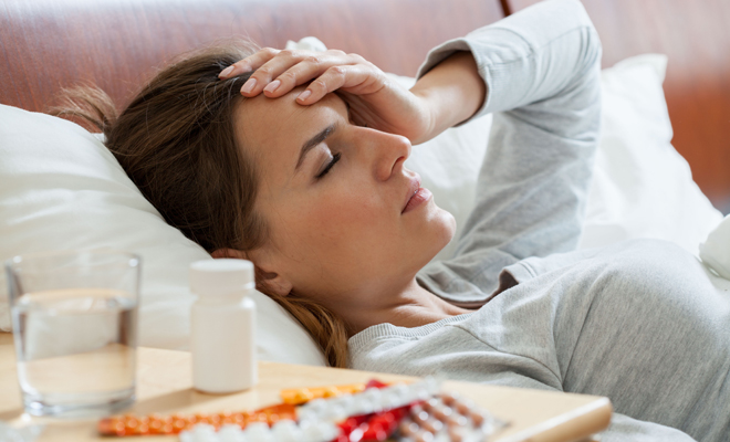 Qué hacer ante un dolor de cabeza en el lado derecho