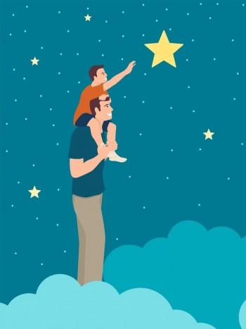 85 frases para el Día del Padre 2019: dedicatorias inéditas para tu papá