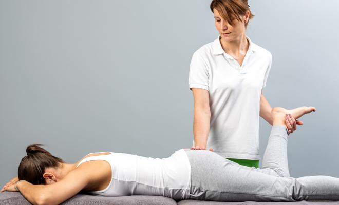 como aliviar a dor do nervo ciático ao sentar