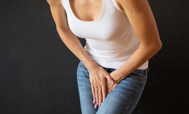 Candidiasis genital como se contagia