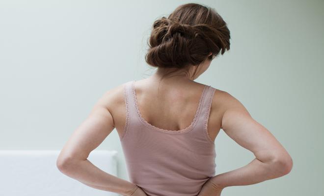 dolor lumbar embarazo parto