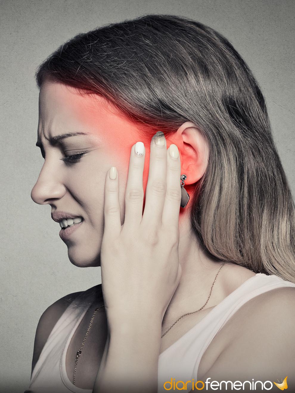 la infección del oído puede mejorar por sí sola