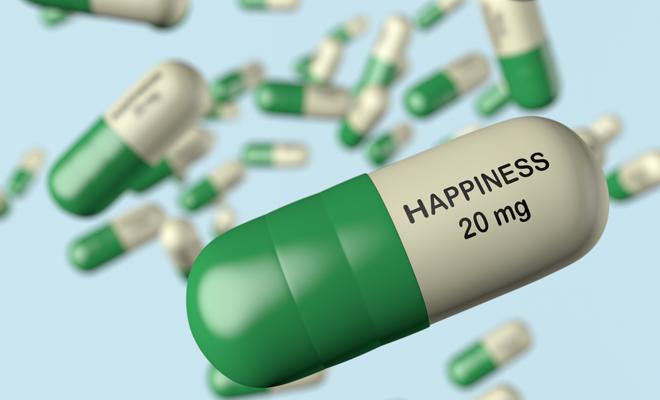 Antidepresivos pastillas para adelgazar