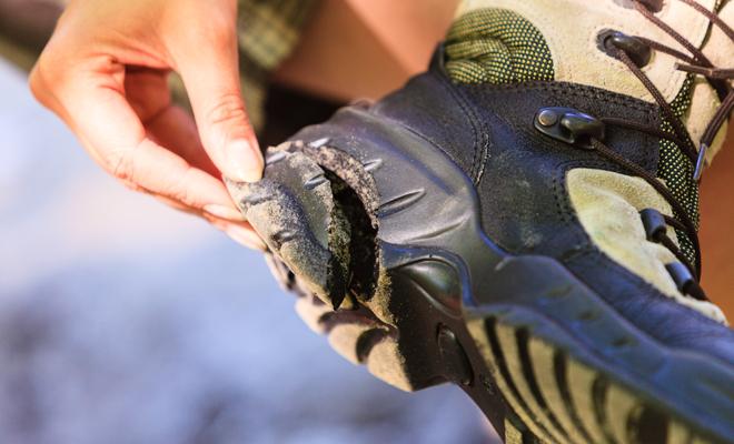 dc66ec9d Soñar con zapatos rotos: ¿no puedes más?