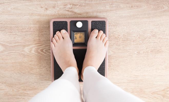 la pérdida de peso causa problemas de matrimonio