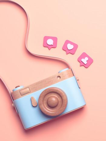 403 frases bonitas y legendarias para lograr muchos likes en Instagram