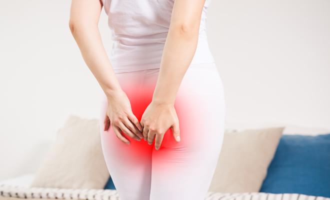 Yoga ejercicios para hemorroides