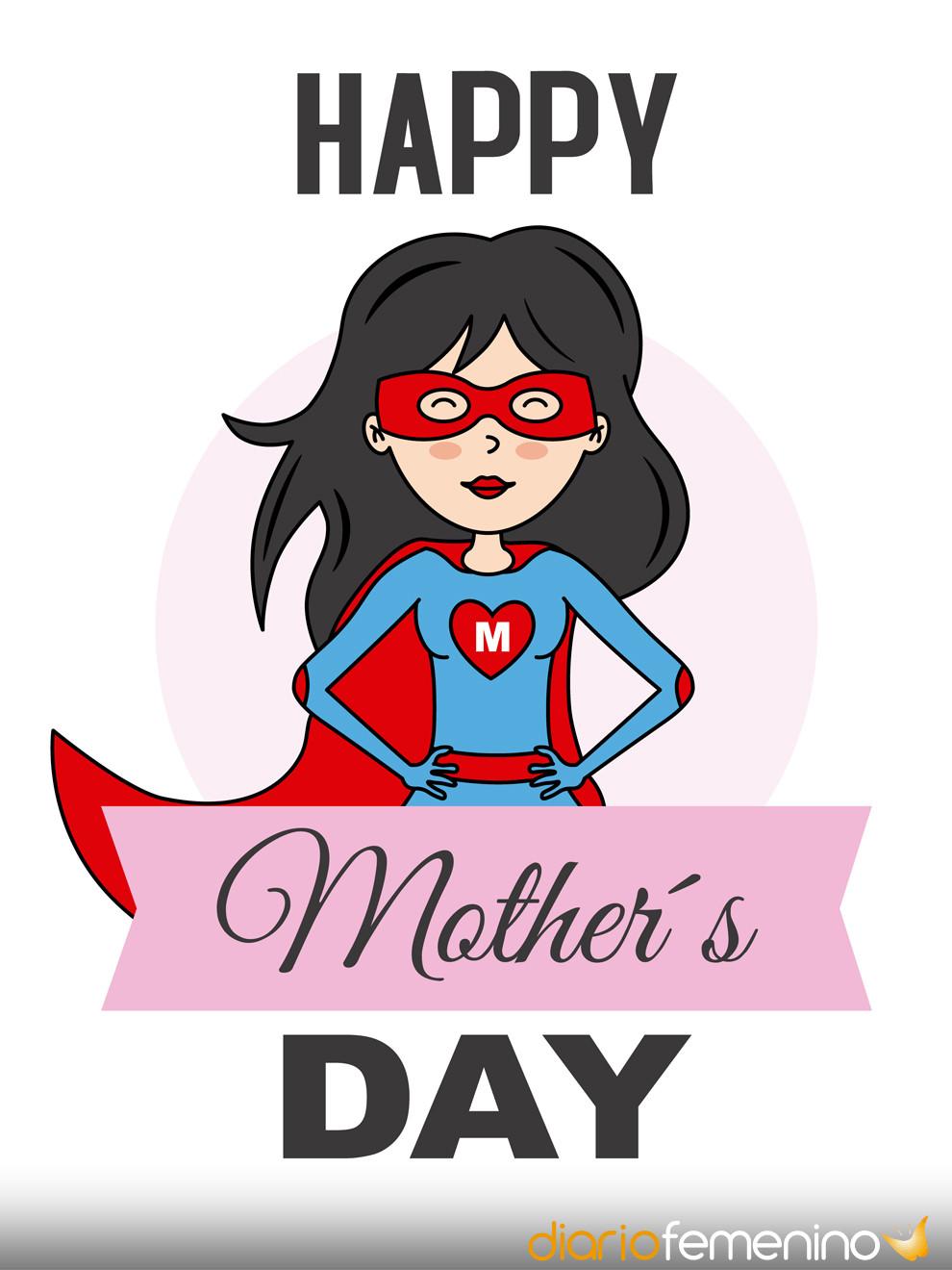 Día De La Madre 72 Frases Cortas Pero Intensas Para