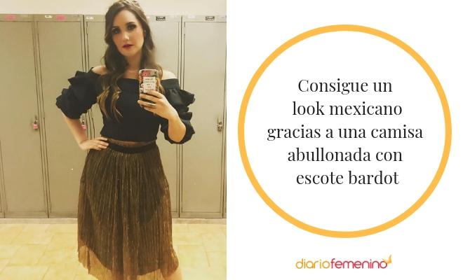 Cómo Vestirse Para Ir A Una Fiesta Mexicana Looks Típicos A