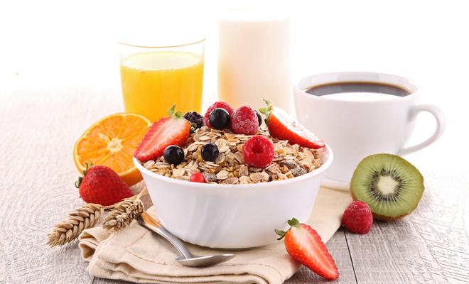 recetas de plan de dieta de batido de proteínas