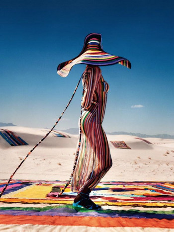 Significado de los colores en la ropa: lo que transmites con tus looks