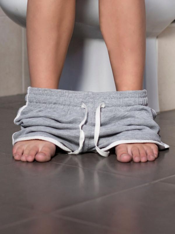 perdida de peso no tienes menstruación