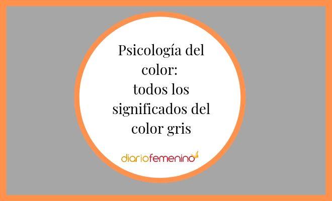 Colores oscuros significado