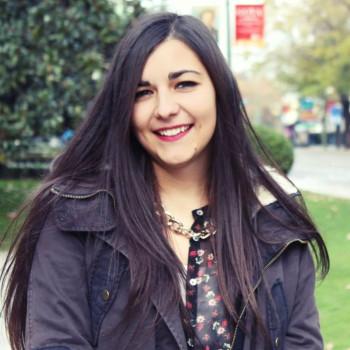 Almudena Rubio
