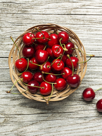 5 trucos para conservar las cerezas (y disfrutar de ellas todo el año)