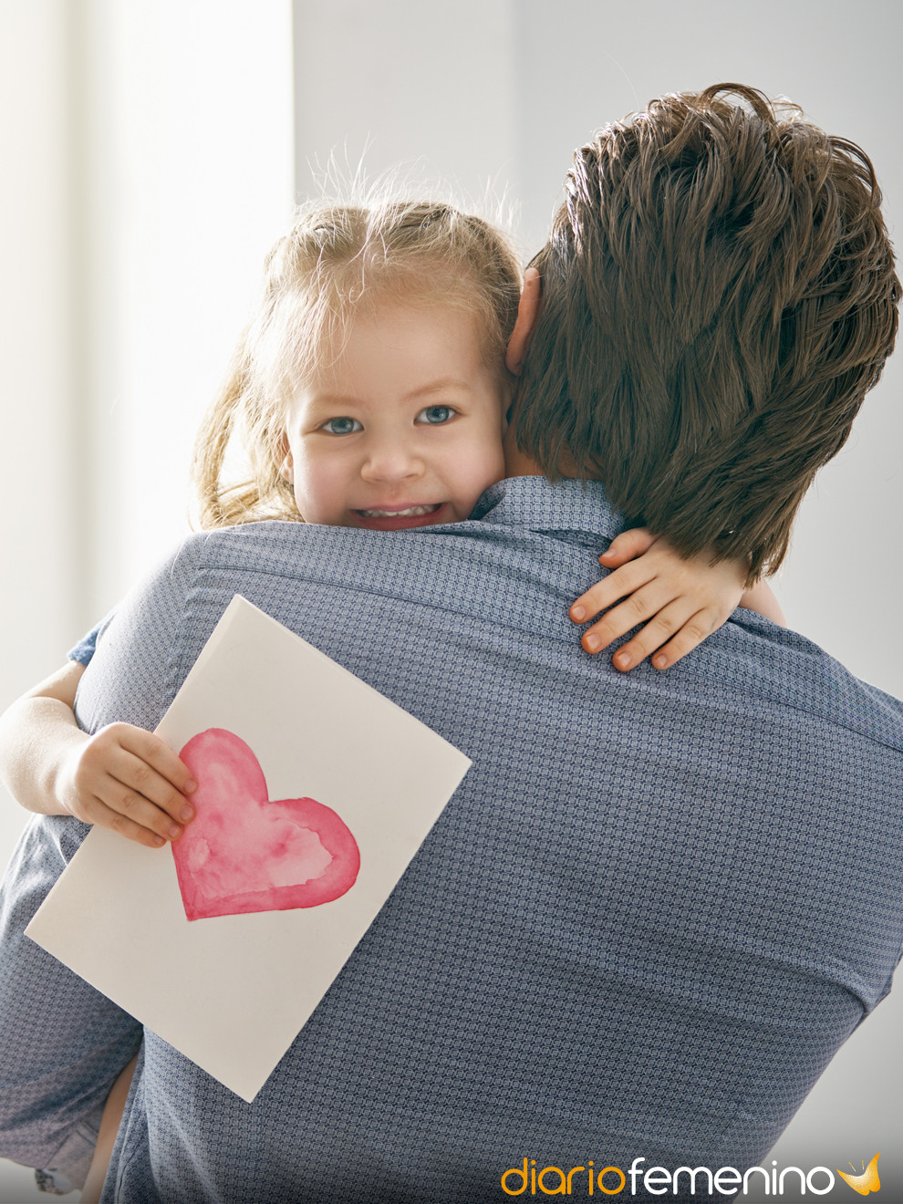 Carta De Amor De Un Padre A Su Hija Conmovedoras Y Tiernas Palabras