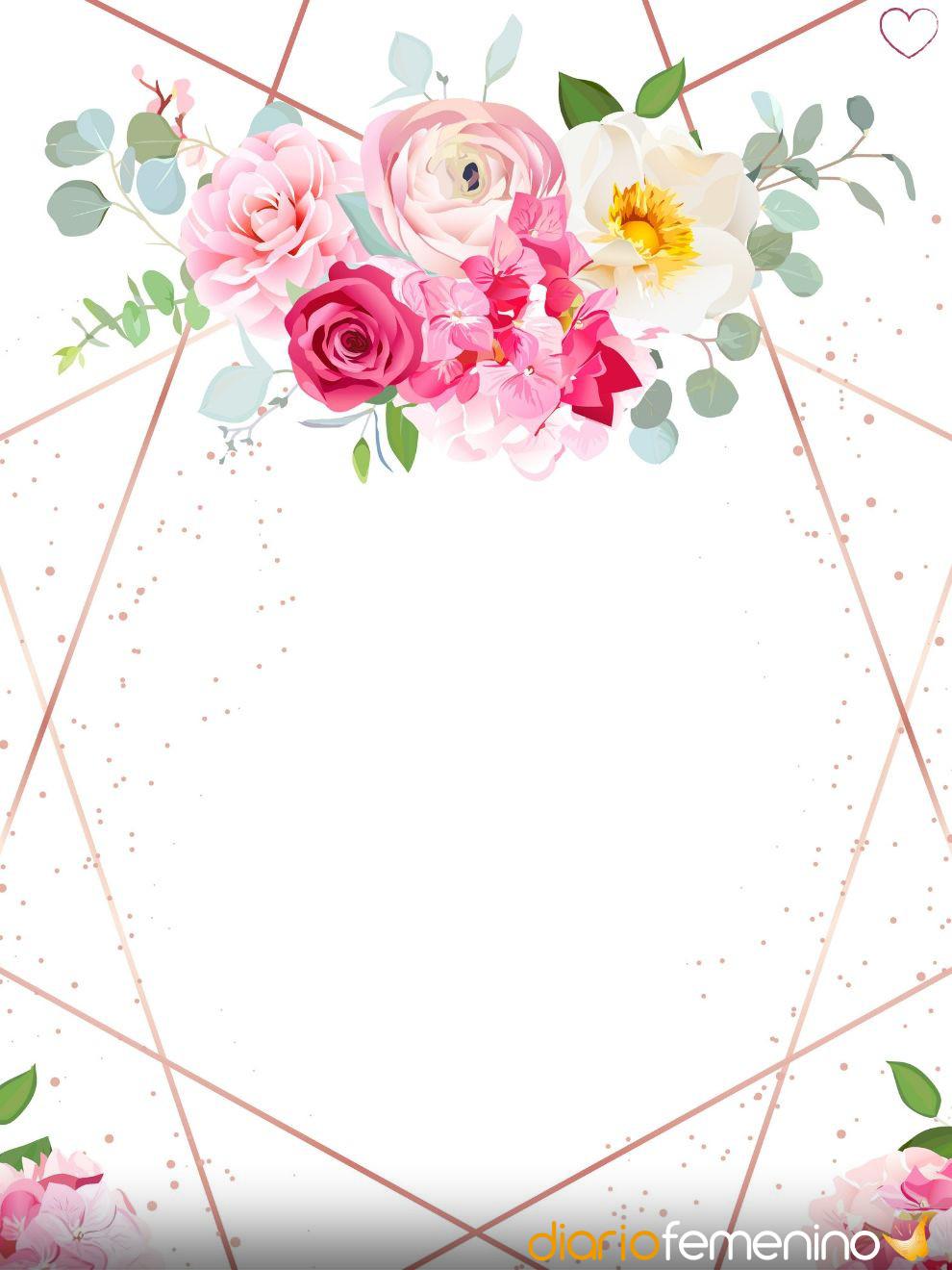 Carta de amor con rosa incluida: díselo con una flor