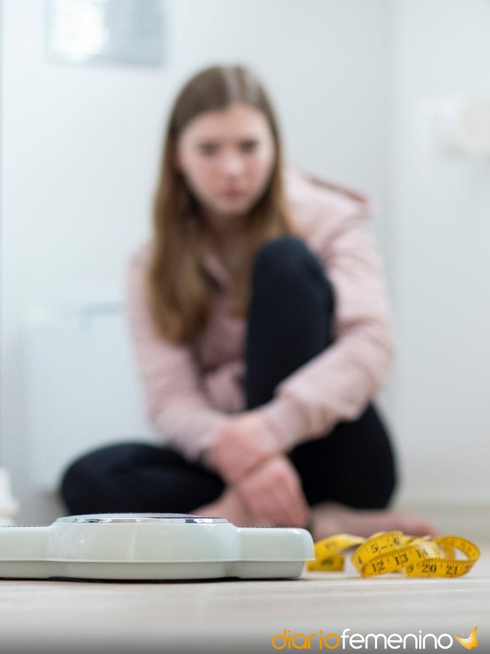 Ansiedad generalizada y perdida de peso