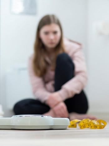 Engordar por ansiedad: cómo evitar el aumento de peso