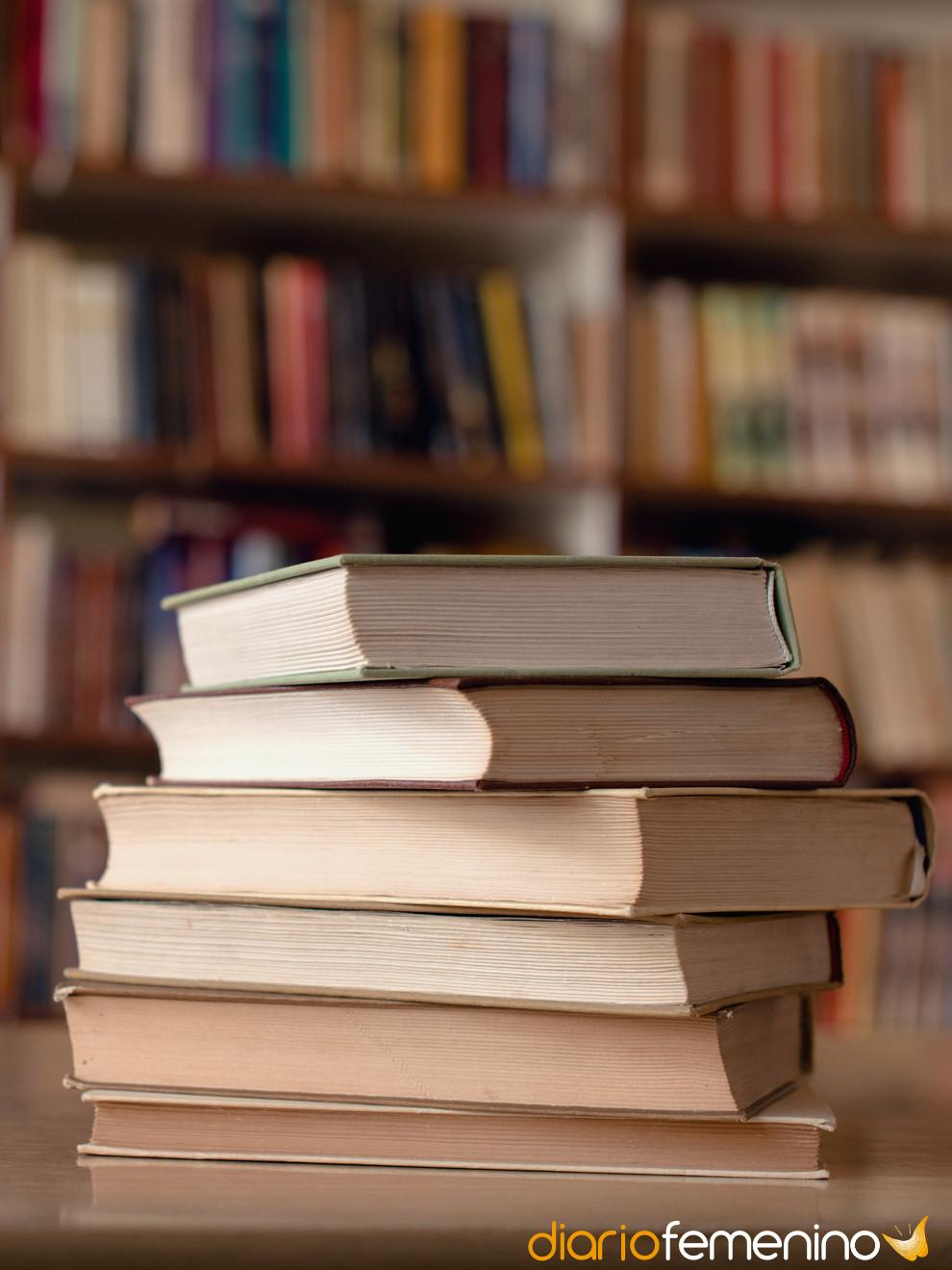 126 Frases Bonitas De Libros Fragmentos Literarios Que No