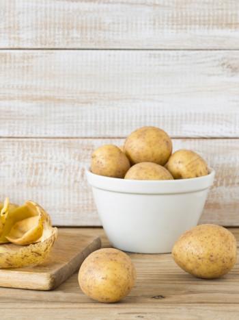 Cómo conservar patatas (crudas, cocidas o fritas) sin que se pongan malas