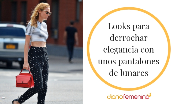 Como Combinar Los Pantalones De Rayas Verticales Estiliza Tu Silueta