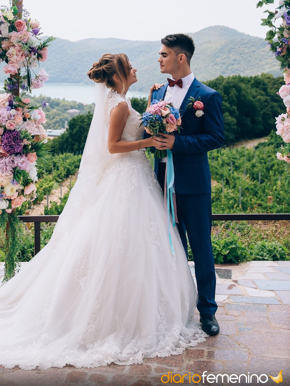 114 frases bonitas para una boda: palabras de amor para novios e invitados