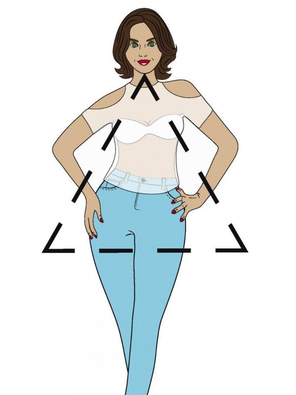Looks Basicos Para Lucir Los Pantalones De Talle Alto En Todo Momento