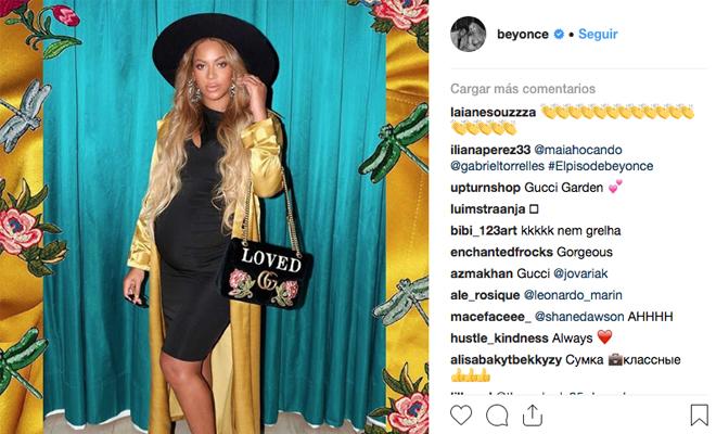 El estilo de Beyoncé y su estilo según el horóscopo