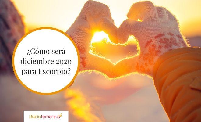 Horóscopo 2020 Así Le Irá A Escorpio Mes A Mes