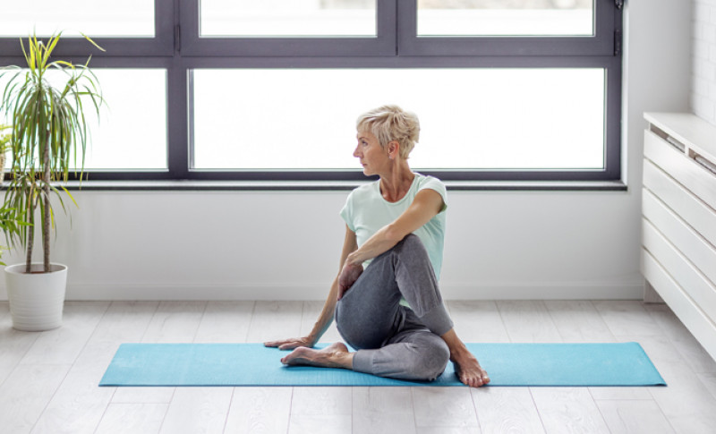 yogahora adelgazar y tonificar