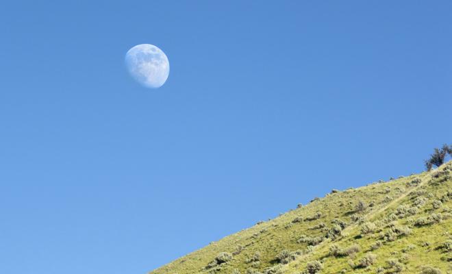 Las fases de la luna y la depilación