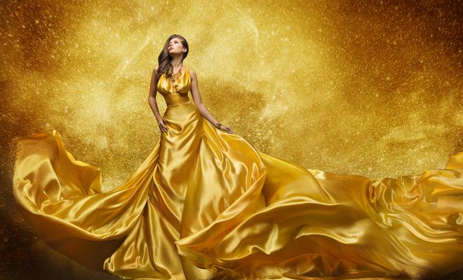El Significado De Soñar Que Te Casas De Amarillo No Es De