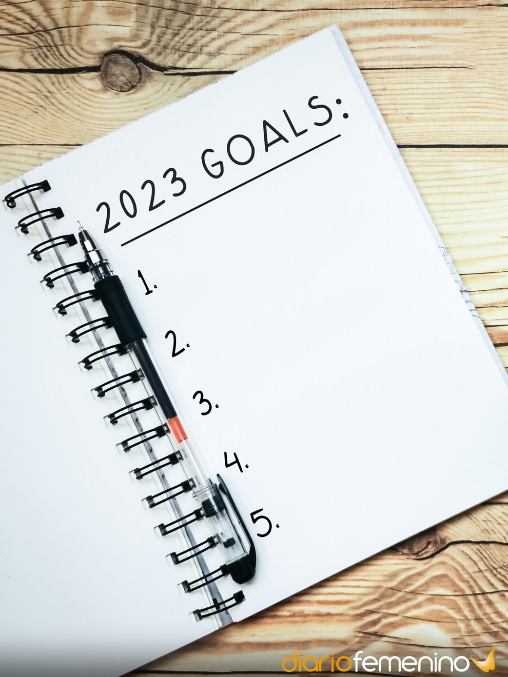 12 Propósitos De Año Nuevo 2020 Para Cumplir Mes A Mes Y