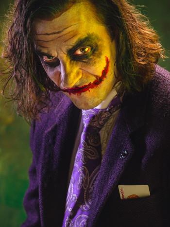 Tutorial de maquillaje del Joker para Halloween: pasos que debes seguir