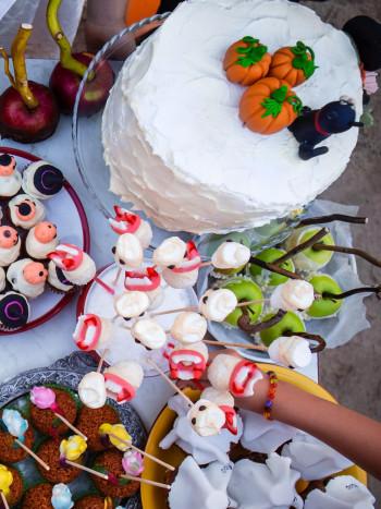 7 recetas para Halloween sin horno (fáciles y para toda la familia)