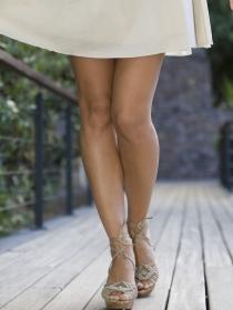 Consejos para evitar piernas hinchadas