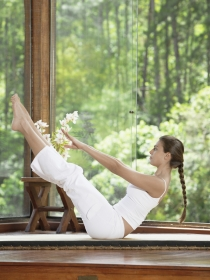 Mitos acerca de los ejercicios abdominales
