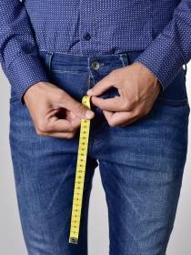El tamaño del pene: ¿Caballo grande, ande o no ande?