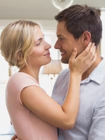 Masajes eróticos, mimos de pareja