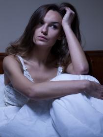 Los efectos del insomnio en la salud femenina