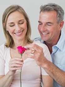 La menopausia  y el desarrollo sexual de la mujer