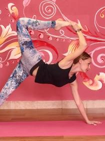 Yoga: 10 beneficios de la respiración lenta y profunda