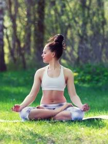 Relajar cuerpo y mente con la respiración