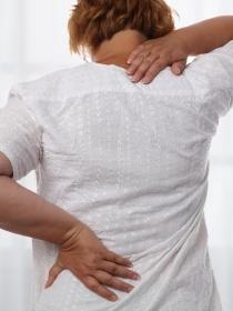 Pruebas de osteoporosis, densitometría en mujeres en la menopausia